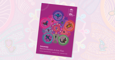 NQPHN Innovate Reconciliation Action Plan